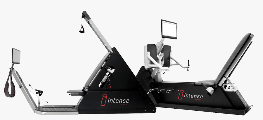 intense health - adaptive resistance exercise machines located in perth western australia copy